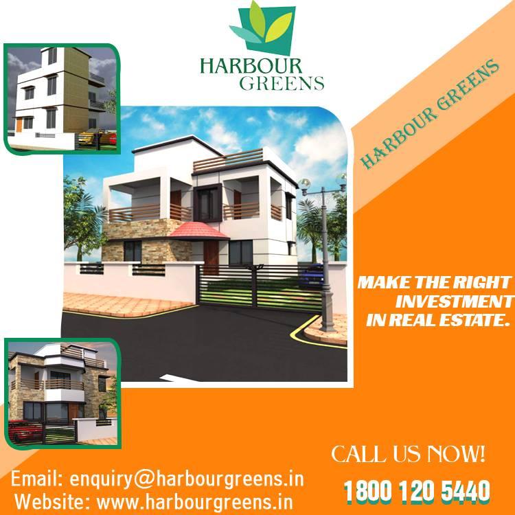 affordable villas in south kolkata